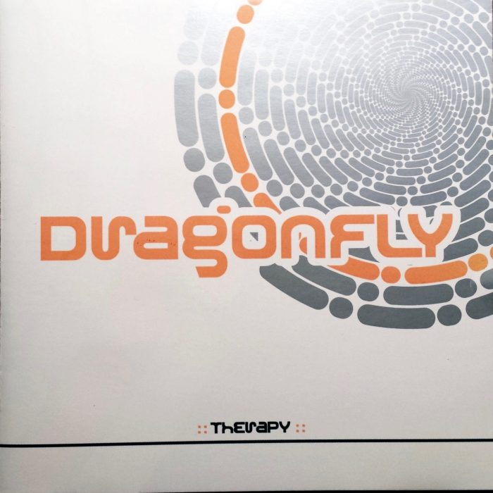 Dragonfly Records Compilation ' Therapy '