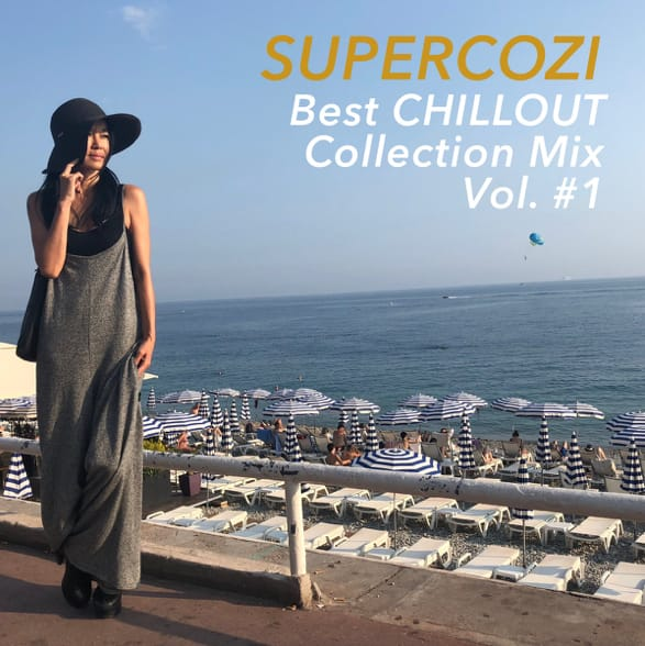Supercozi-Best Chillout Collection Vol.1