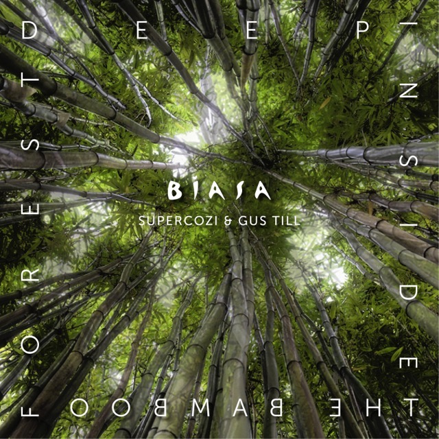 BIASA - Deep inside the bamboo forest
