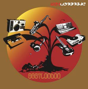 Zen Lemonade Chillout Album ' Babylondon'