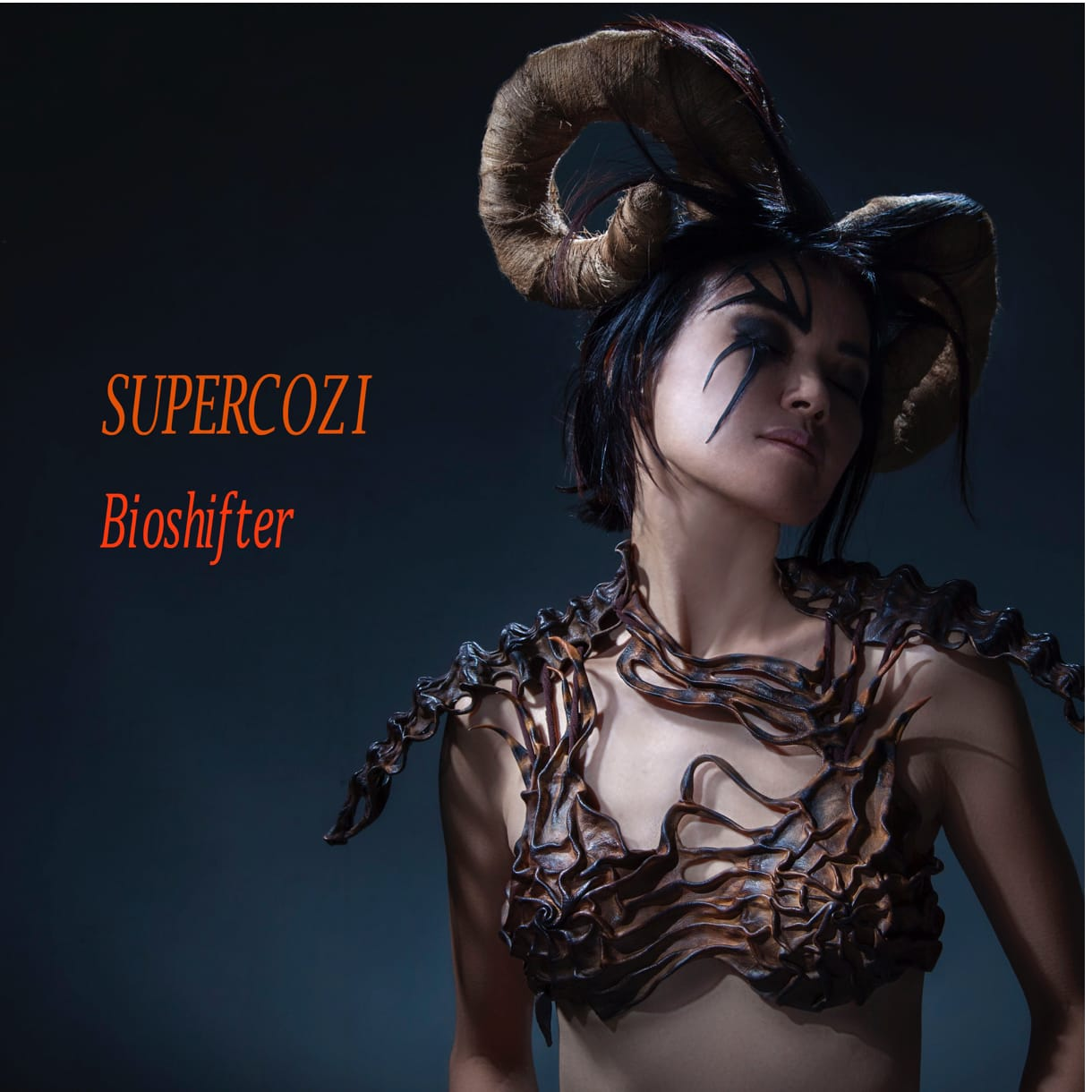 Supercozi third album ' Bioshifter '