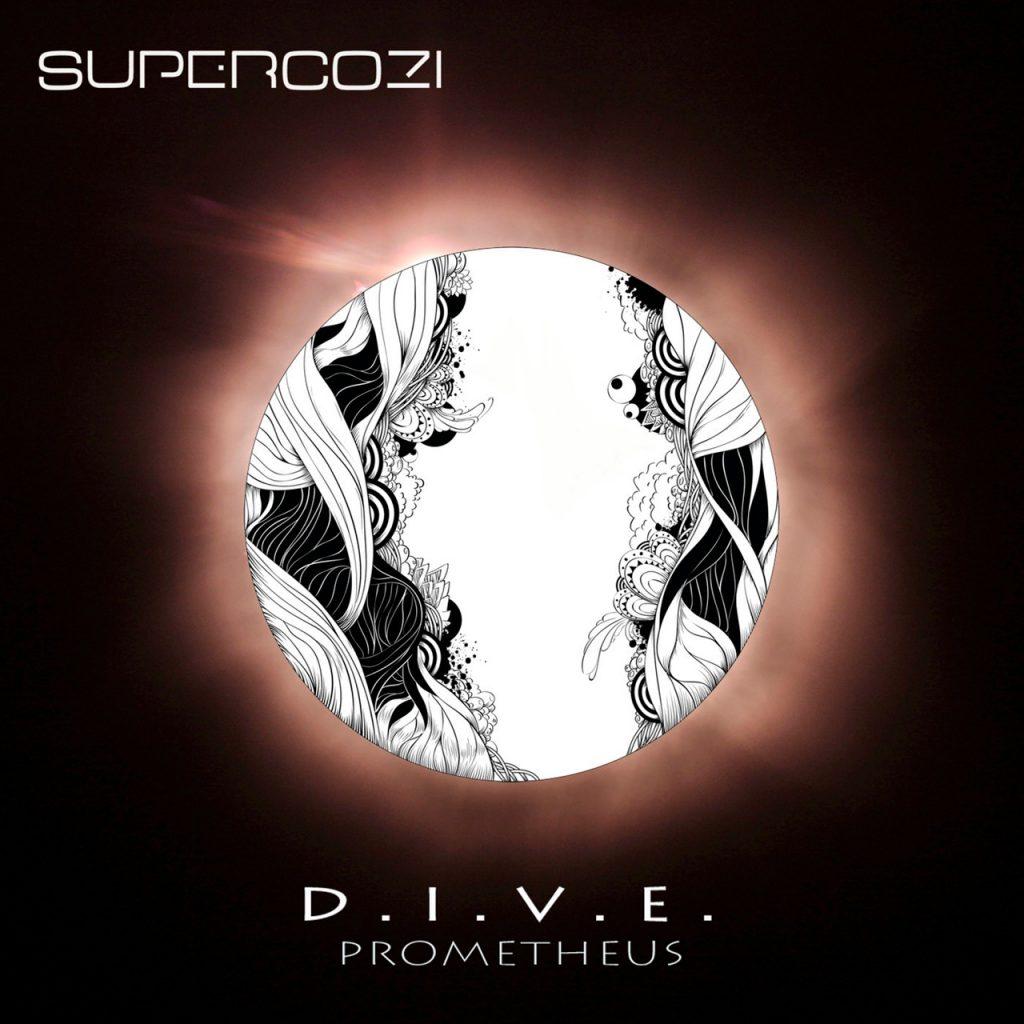 Supercozi EP single ' D.I.V.E '