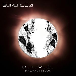 Supercozi EP ' D.I.V.E feat.Reason ' / 2013