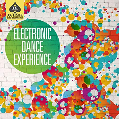 Electronic Dance Experience ( Clean )