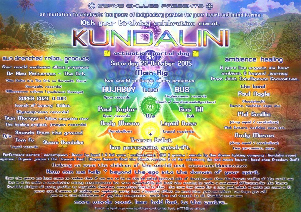Flyer-2005-10-Kundalini