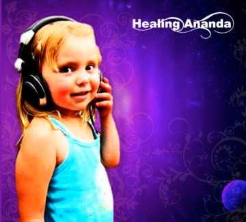 Healing Ananda