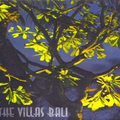 The Villas Bali Vol.1