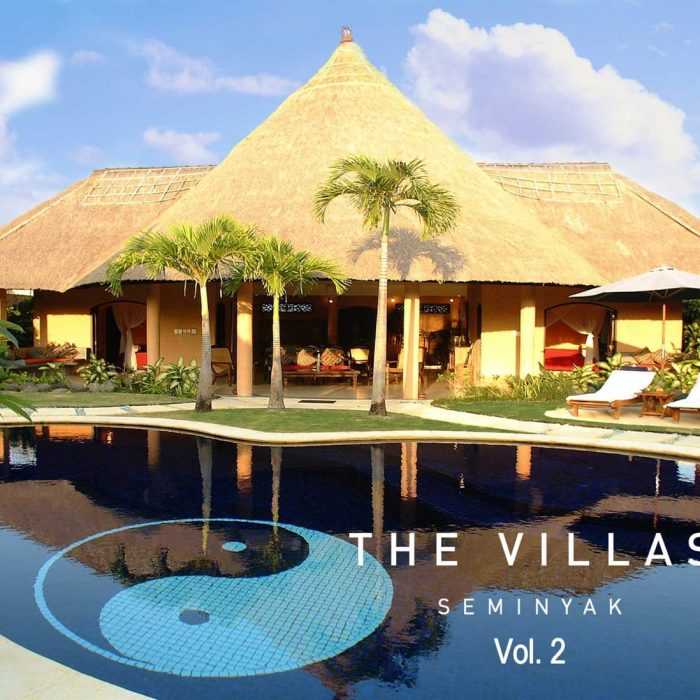 THE VILLAS Seminyak Vol.2