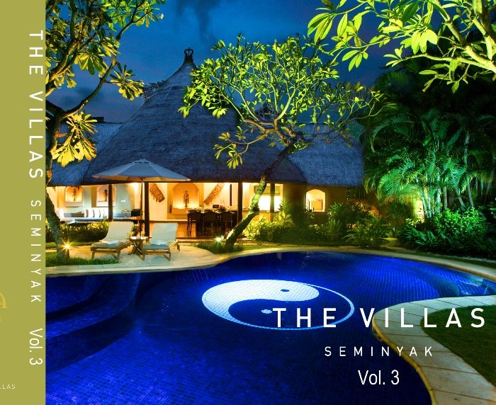 The Villas Seminyak Vol.3