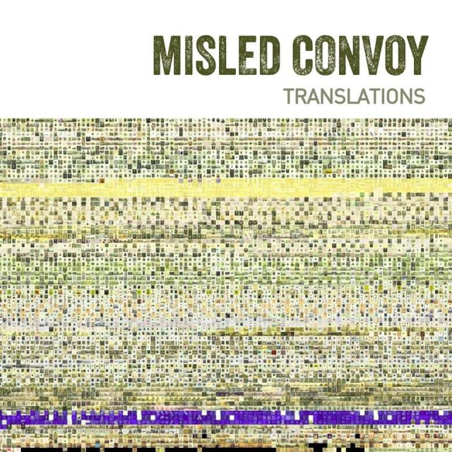 Translations ( Remixes by Misled Convoy )