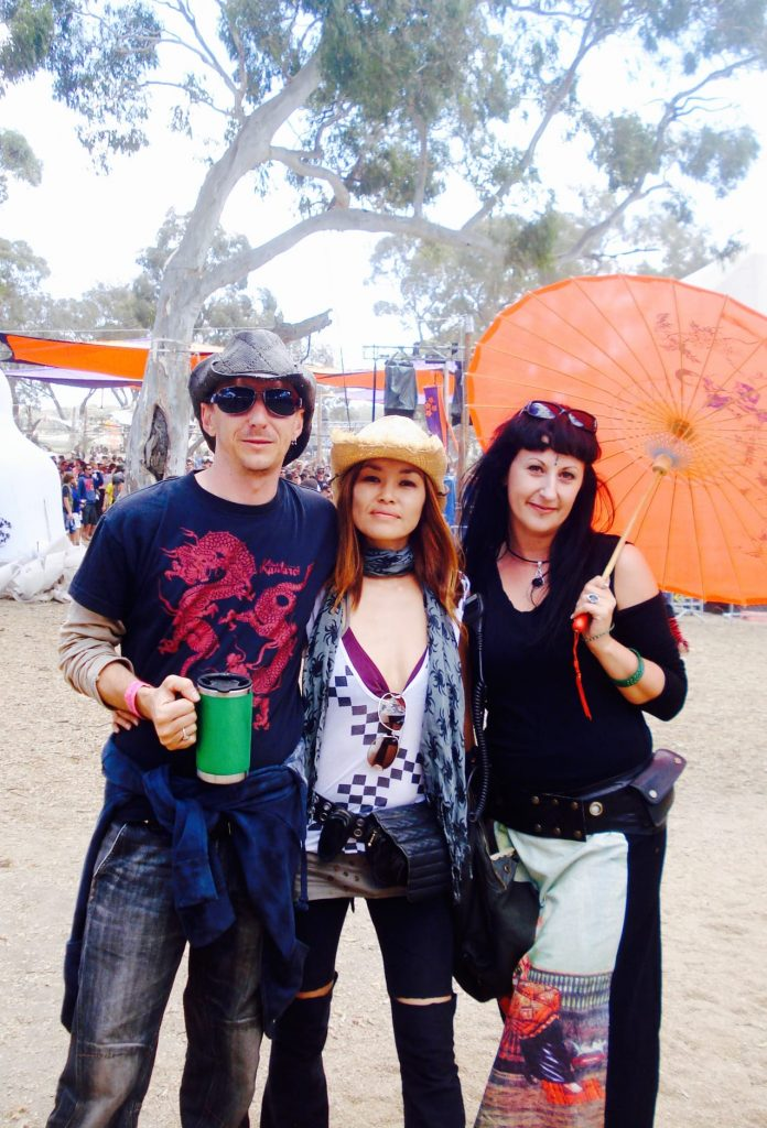 Rainbow Serpent Festival ( Australia ) 2009