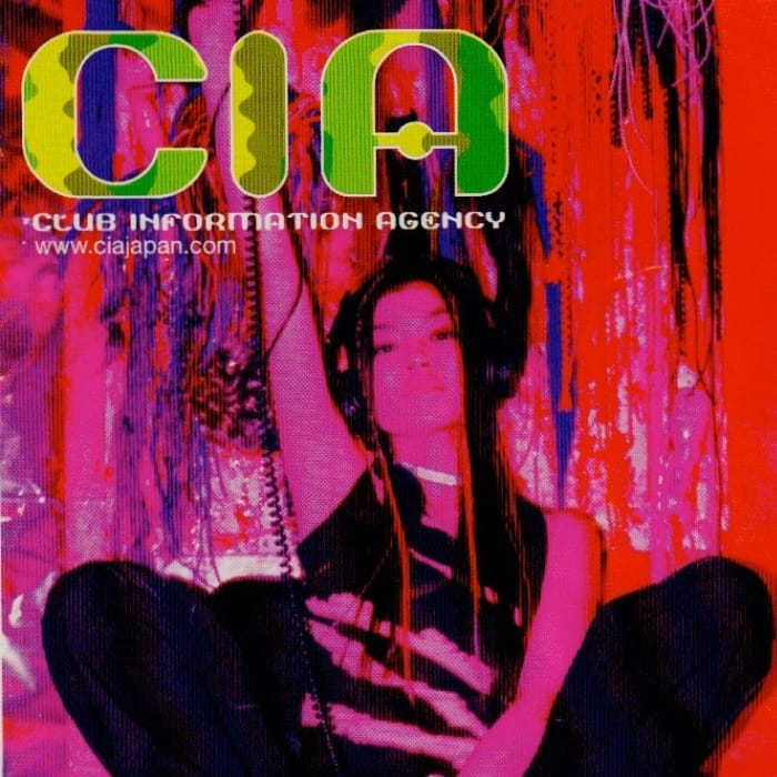 CIA Tokyo Magazine-2000-August-top