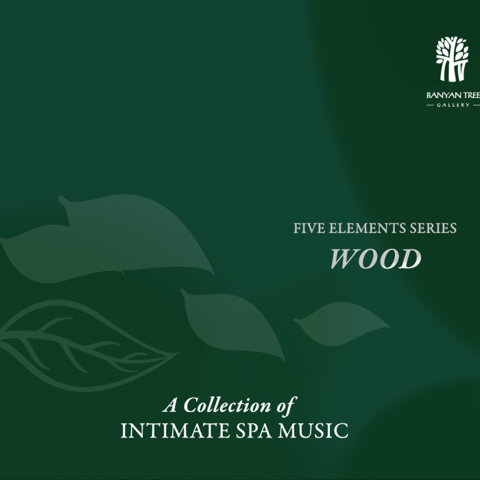 Banyan Tree Resort & Spa / 5 Elements Series Vol.2 ' Wood ' Japanese Themed